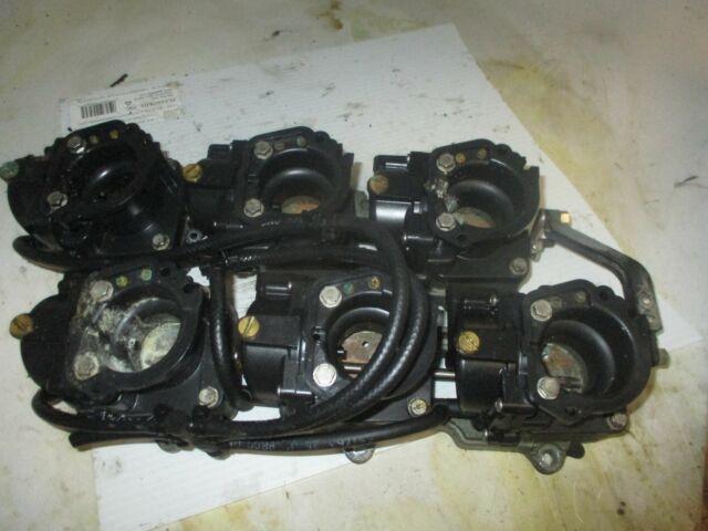 Johnson Ocean Runner 200hp Outboard Engine Wiring Harness