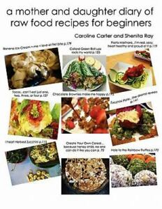 A mother and daughter diary of raw food recipes for beginners by stock photo forumfinder Images