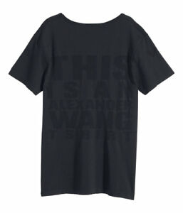 For 8 nera Wang Alexander shirt m H T S di qXZzfqx