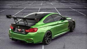 2018 BMW M4 MANUAL
