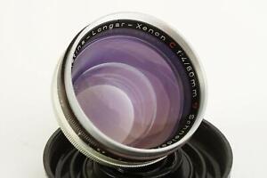 Schneider-Retina-Longar-Xenon-C-80mm-1-4-Kodak-Retina-Mount