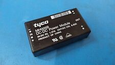 TYCO MH005B, 106617806, DC-DC POWER MODULE: IN:DC 5V 1.37A, OUT:DC 12V 0.42A