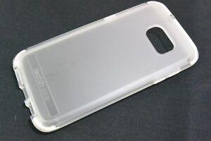 timeless design 53cbd 71c42 Details about Bulk Tech21 Impact Clear Case for Samsung Galaxy S7 Edge