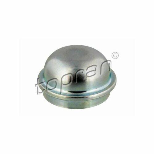Schutzdeckel Rechts Topran Opel: Corsa 73 Radnabe Links F68 79,73,F08 78