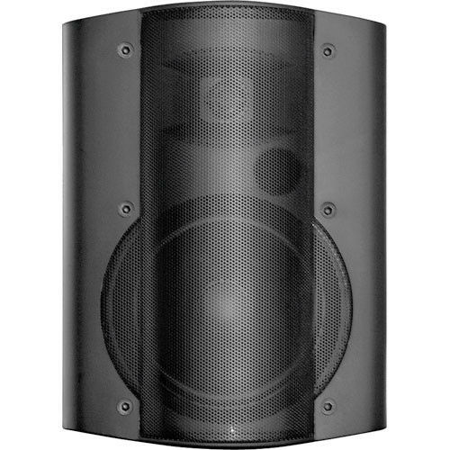 OWI P8378P-B WEATHER PROOF SPEAKERS (PAIR - schwarz)