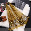Brand-luxury-silk-scarf-2018-New-Designer-women-brand-colorful-shawl-scarf thumbnail 8