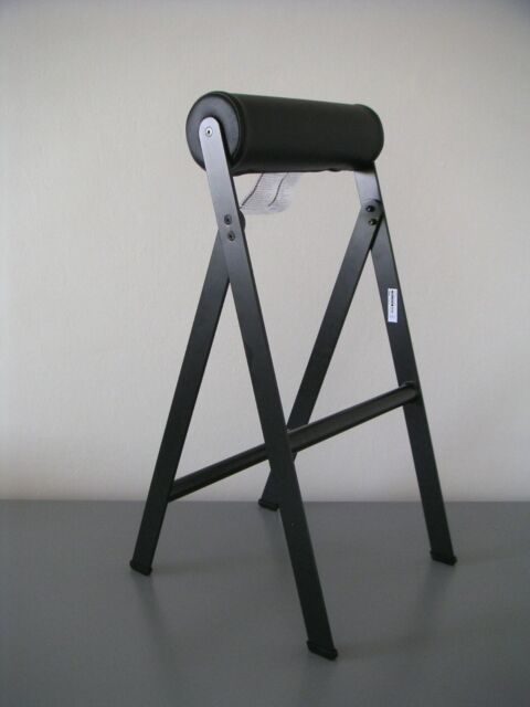 IKEA SPÄNST - DESIGNER CHRIS STAMP - STAMPD DESIGN-ICON STEEL+LEATHER CHAIR, NEW