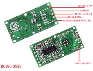 """TGS2600 sensore gas per la qualità dell/'aria gas diversi /""""Società del Regno Unito dal 1983/' Nikko"""