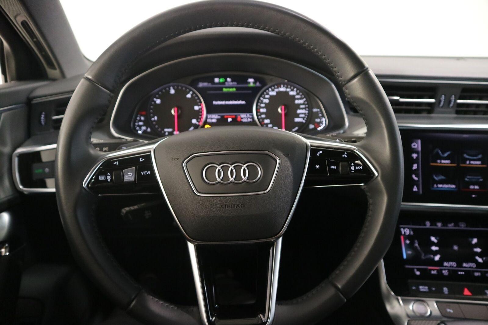 Audi A6 40 TDi Sport Avant S-tr. - billede 3