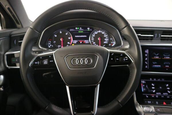 Audi A6 40 TDi Sport Avant S-tr. billede 3