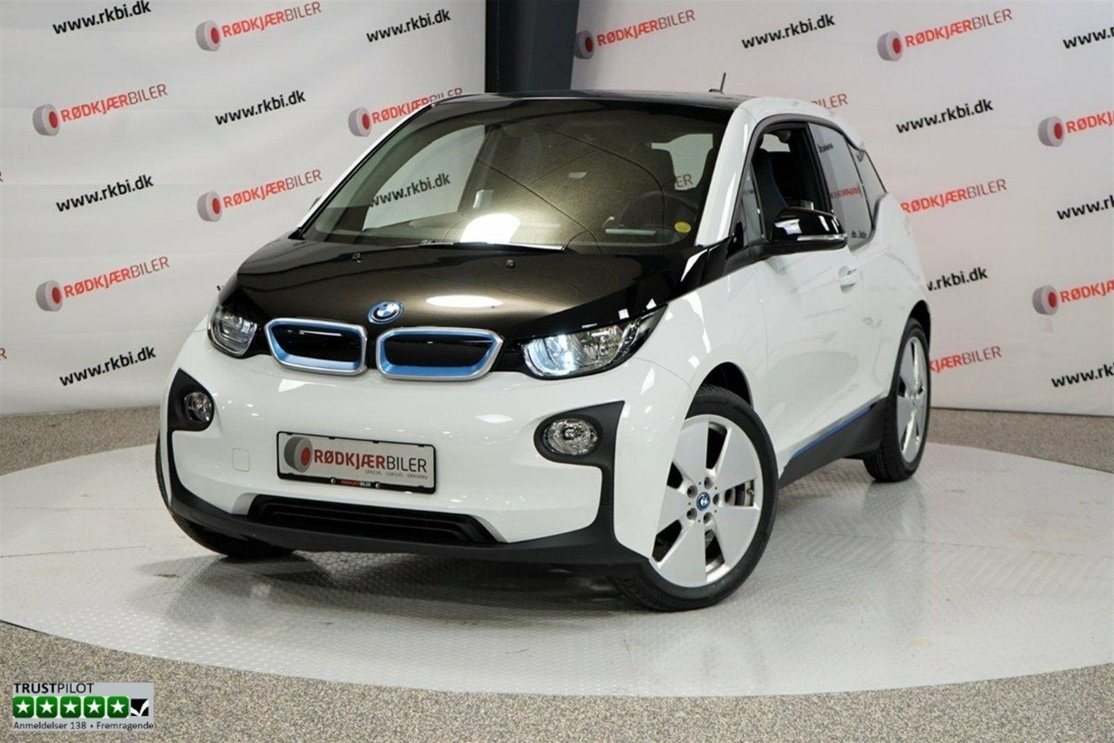 BMW i3  aut. 5d - 239.900 kr.