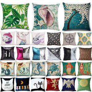 Vintage-Cotton-Linen-Waist-Throw-Pillow-Case-Cushion-Covers-Home-Sofa-Bed-Decor