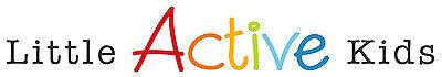Little Active Kids Ltd