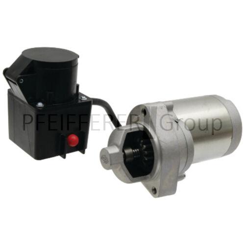 Motor de arranque original Loncin V-nº 270360063-0001