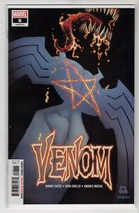 Venom-Issue-8-Marvel-Comics-1st-Print-2018