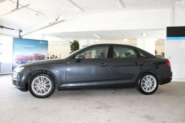 Audi A4 2,0 TDi 150 S-tr. - billede 1