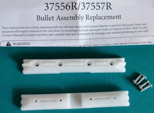 Genie CHAIN Drive Bullet assembly 37557R