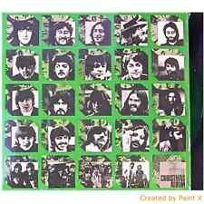 Beatles-The Beatles Christmas Album-'63-69 COMPILATION FOR FAN CLUB-NEW GREEN LP