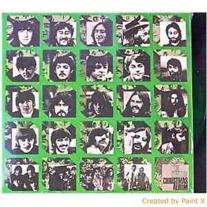 The Beatles Christmas Album.Details About Beatles The Beatles Christmas Album 63 69 Compilation For Fan Club New Lp Red