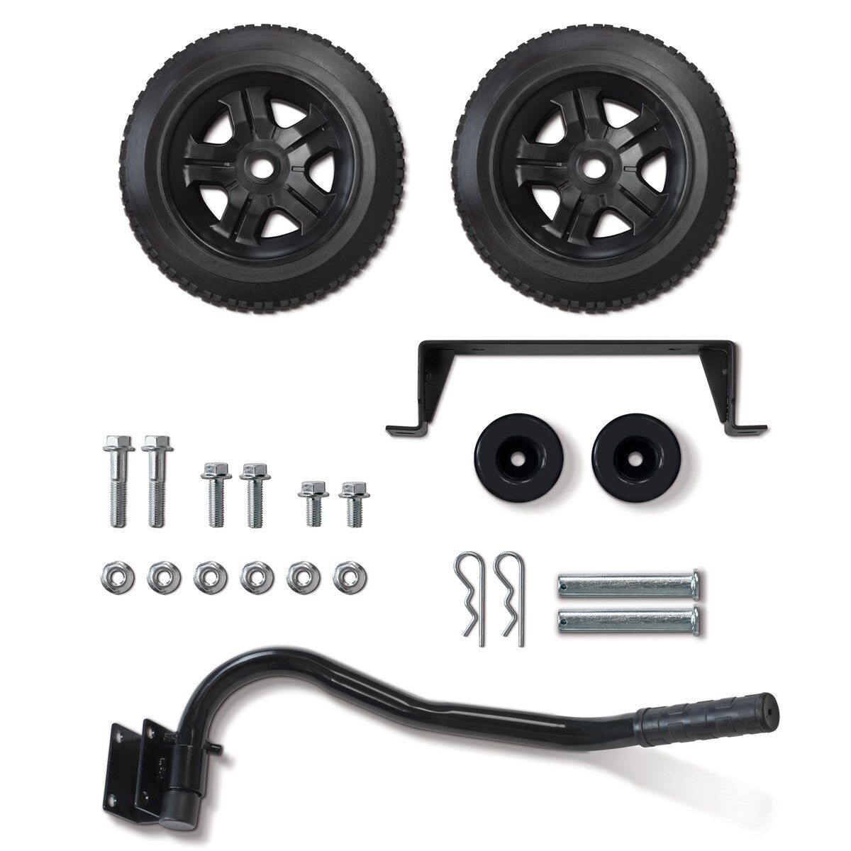 40065 - Generator Mobility Kit - NO Axle