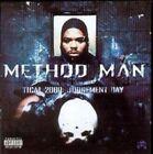 Tical 2000: Judgement Day [PA] by Method Man (CD, Nov-1998, Def Jam (USA))