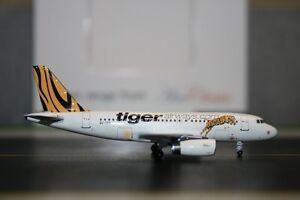 Aeroclassics-1-400-Tiger-Airways-Airbus-A319-100-9V-TRA-AC9VTRA-Die-Cast-Model
