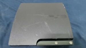 Sony-Playstation-3-Gaming-Console-No-Hard-Drive-Door-320-GB-Console-Only