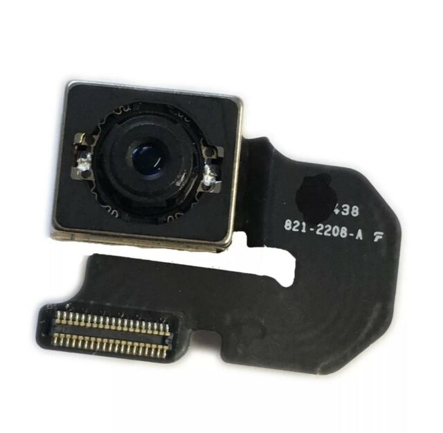 """Genuine 8MP Back Rear Main Camera For Apple iPhone 6 Plus ( 5.5"""" )"""