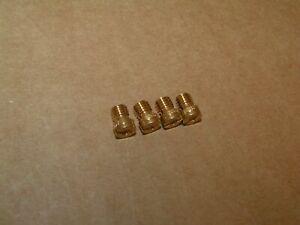 ZX 600 NINJA ZX7R ZX600 ZL600 ZN700 ZR1200 ZRX1200 92063-1008 CARBURETOR JET 100
