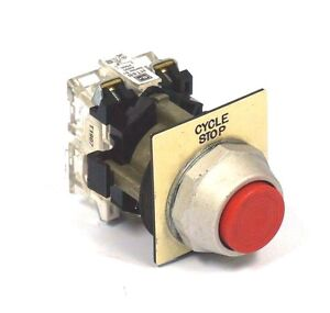 NEW-AUTOMATION-DIRECT-HT8ABRAB-PUSHBUTTON