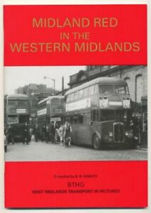 Midland-Red-in-the-Western-Midlands-West-Midlands-transport-in-pic-Paperback