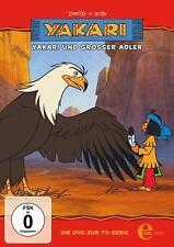 Yakari und Großer Adler (2012)