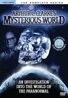 Arthur C Clarke's Mysterious World The Complete Series 5027626279240 DVD