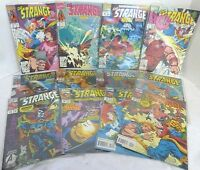 Marvel Dr. Strange Vol. 1 Comics In Mint Condition: Choose Your Issue(s)