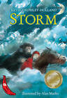 Storm by Kevin Crossley-Holland (Paperback, 2001)