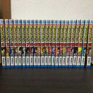 My-Hero-Academia-Vol-1-23-set-Comic-Manga-Book-Anime