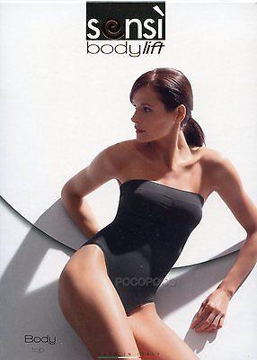 Precise Body Haut ModÉlisation Bande-Écharpe Microfibre Senses Art Intimates & Sleep Women's Clothing Bo109l