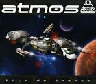 Tour de Trance by Atmos (CD, Dec-2008, Spiral Trax)