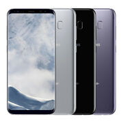 Samsung G955 Galaxy S8+ Plus 64GB Android Verizon Wireless 4G LTE Smartphone