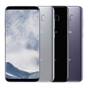 Samsung G955 Galaxy S8+ Plus 64GB Verizon Smartphone