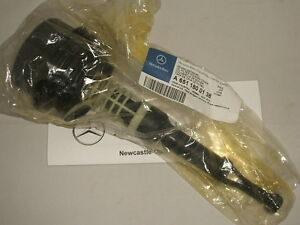 Genuine-Mercedes-Benz-OM651-Engine-Filter-Housing-A6511800138-NEW