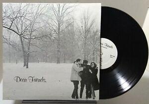 Kavanaugh-Dear-Friends-MERLIN-RECORDS-WEST-MK87-690