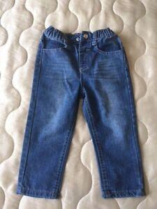 Disney Baby-jeans Bleu-s 24 Mois-afficher Le Titre D'origine