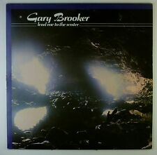 """12"""" LP - Gary Brooker - Lead Me To The Water - k6188 - washed & cleaned"""