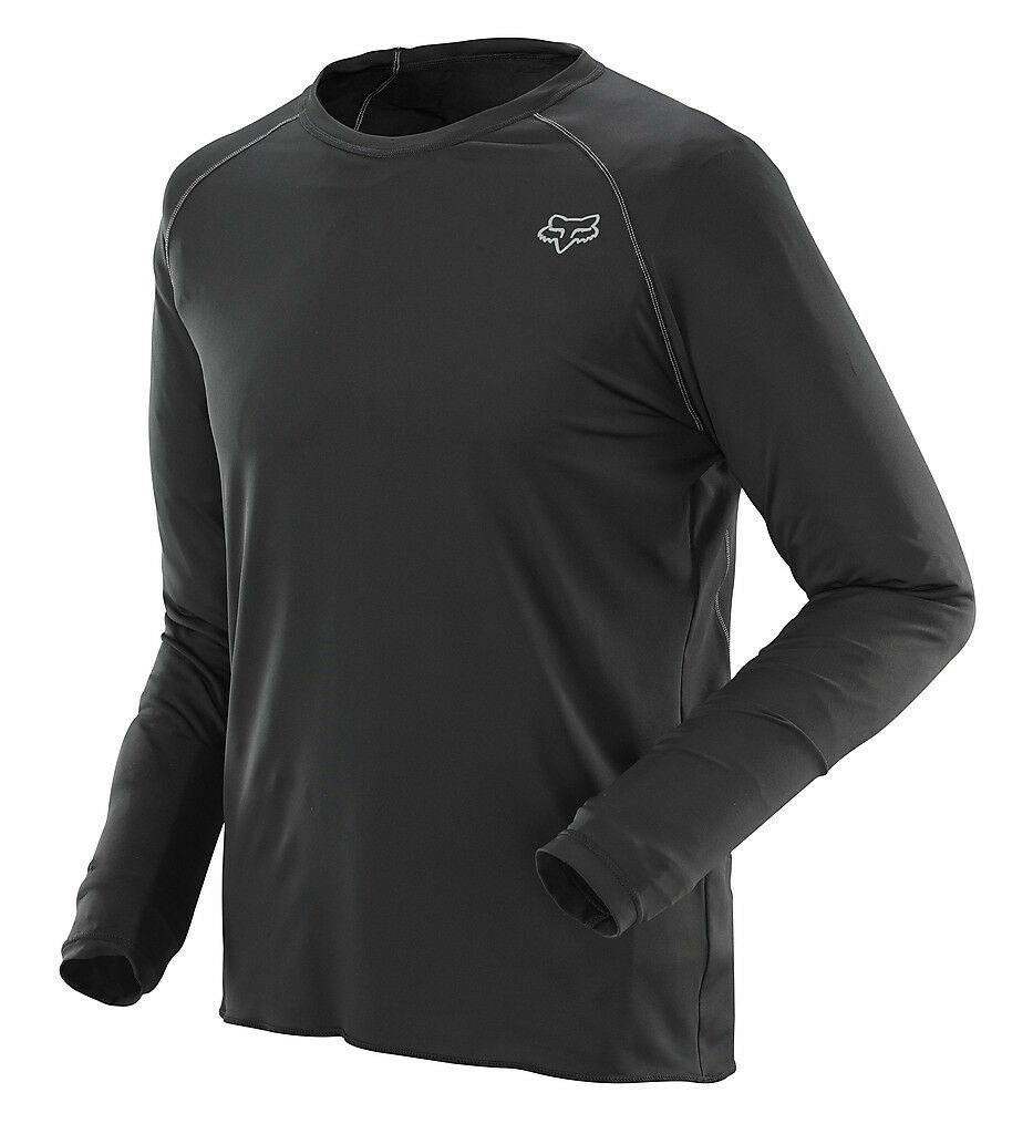 Fox Racing First Layer Long Sleeve Jersey   support wholesale retail