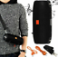 miniatura 5 - CASSA BLUETOOTH PORTATILE USB MP3 SPEAKER SMARTPHONE MUSICA VIVAVOCE 40 W RMS