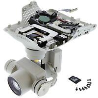 Dji Phantom 4 Drone - 4k Camera & Gimbal Unit, Sd Card, Screws (part 4)