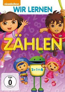NICK-JR-V2-WIR-LERNEN-ZAHLEN-DVD-NEU