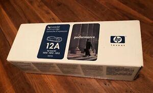 HP-Q2612A-12A-Toner-Cartridge-Genuine-OEM-NEW-SEALED-BOX