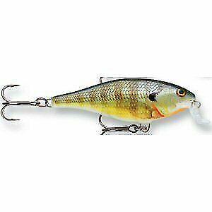 Bluegill Rapala Shallow Shad Rap 05 Fishing Lure